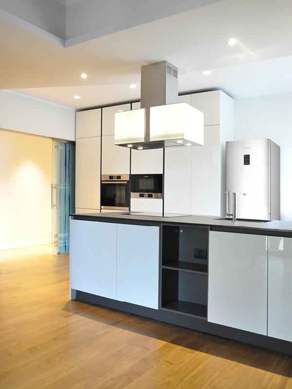 Pavanini   Progettazione d\'interni, nuova cucina su misura