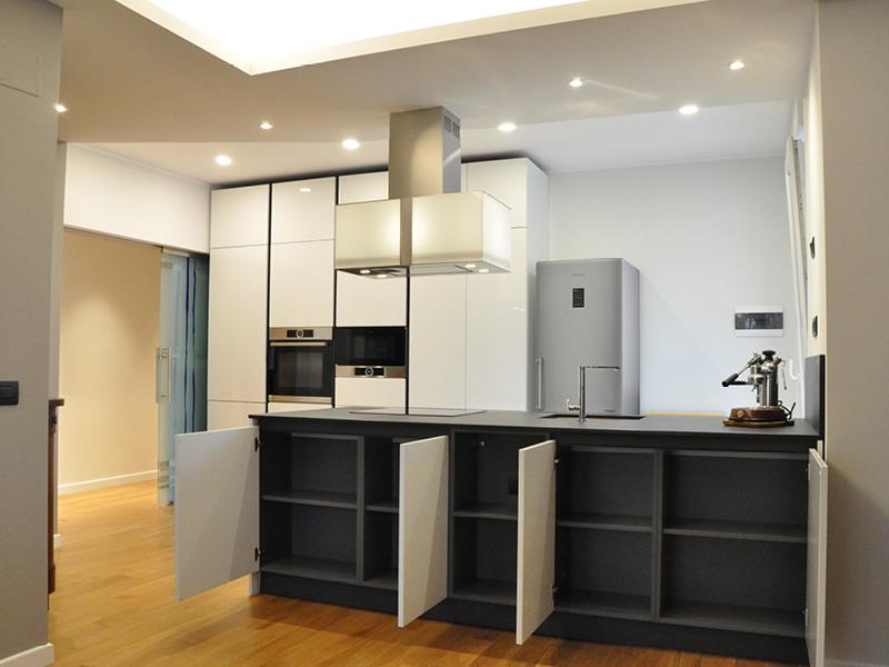 Pavanini | Progettazione d\'interni, nuova cucina su misura